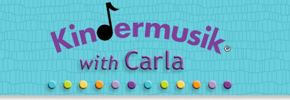 Kindermusik with Carla